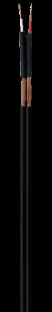 Cabo Paralelo Blindado 2x0,18mm2
