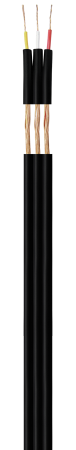 Cabo Paralelo Blindado 3x0,18mm2